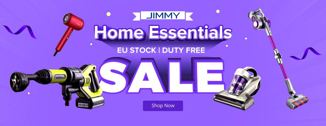 Vente de marque JIMMY
