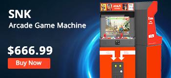 Arcade-Spielmaschine