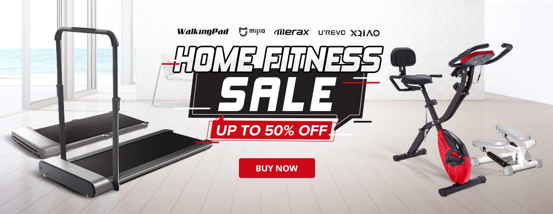 Home Fitness Sale