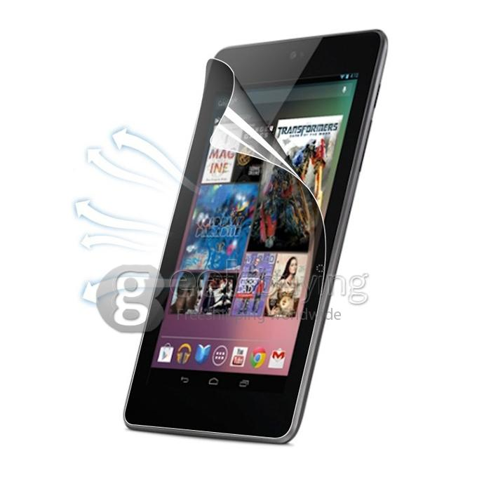 Tablet Tempered Glass Film Screen Protector For Google Nexus 10