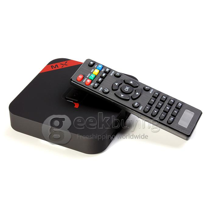 custom firmware for amlogic s805 quad core tv box
