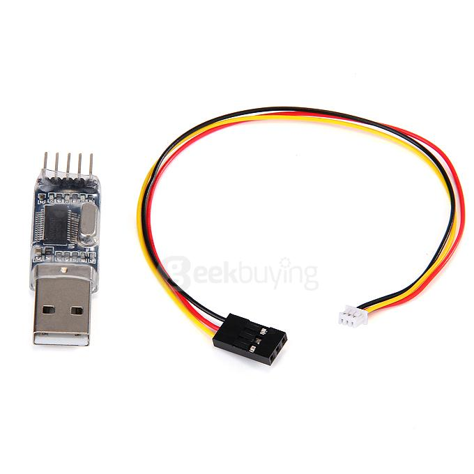 USB TO TTL UART Module Serial Converter for GeekBox