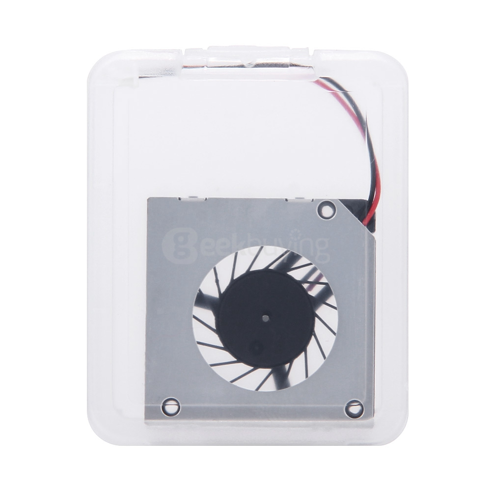 Slim High-Speed Cooling Fan for Geekbox