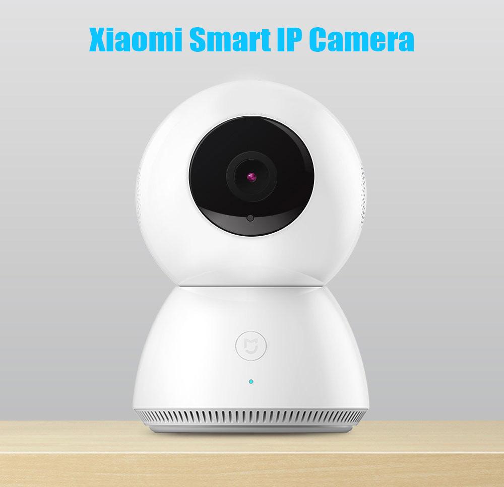 Xiaomi Mijia 1080P HD Smart Camera 360 Home Wireless WIFI Security Baby Webcam !