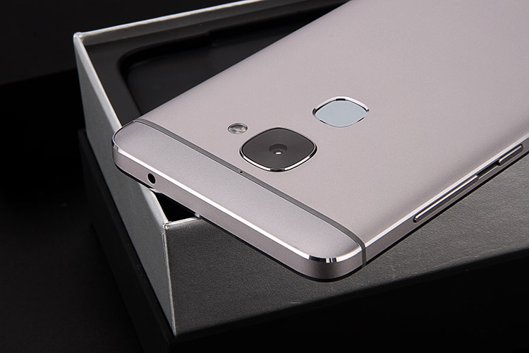 LeTV LeEco Le X526 5.5 Inch 4G LTE FHD Screen Smartphone Qualcomm Snapdragon 652 3GB 32GB 16.0MP Android 6.0 Touch ID - Gold