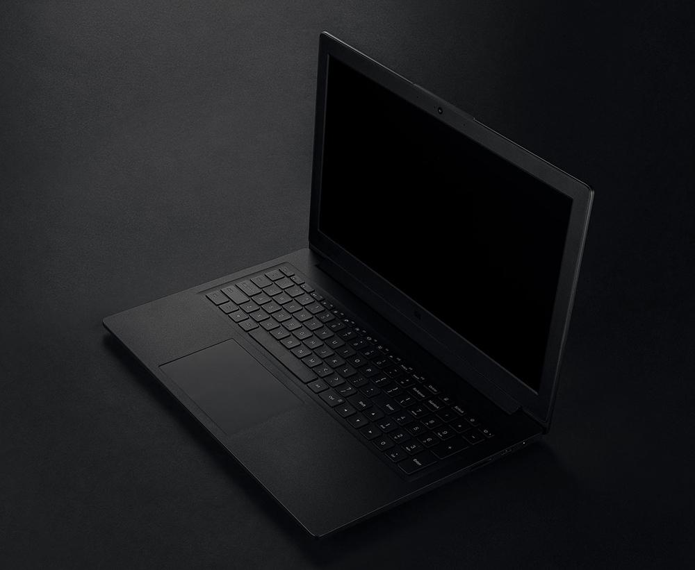 """Xiaomi Mi Notebook Intel Core i3-8130U Quad-Core 15.6"""" FHD Screen 1920*1080 GeForce® MX110 2GB DDR5 4GB DDR4 128GB SSD - Dark Grey"""
