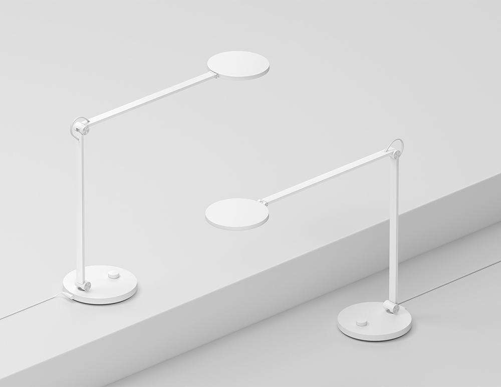 Xiaomi Mijia Proスマートledデスクランプホワイト