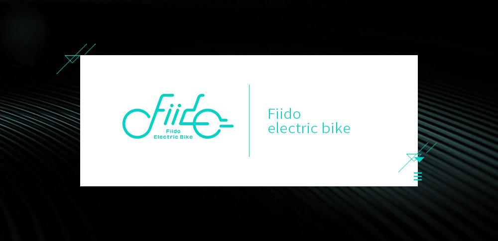 FIIDO D1 אופנוע אופני רכבל 3 אופני רכיבה 14 אינץ '250W מוטור 25km / שעה 10.4Ah סוללת ליתיום 40-55KM טווח - לבן