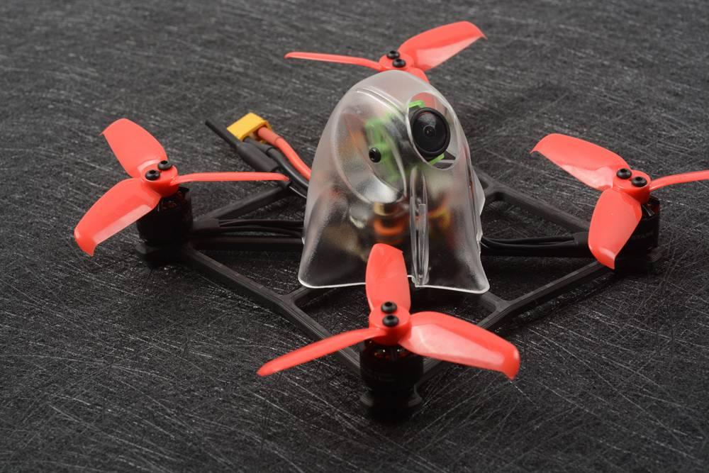 Skystars Gost Rider Big Pick X120 DIY FPV Racing Drone Talon MINI F4 OSD 20A Runcam Nano 2 Camera PNP