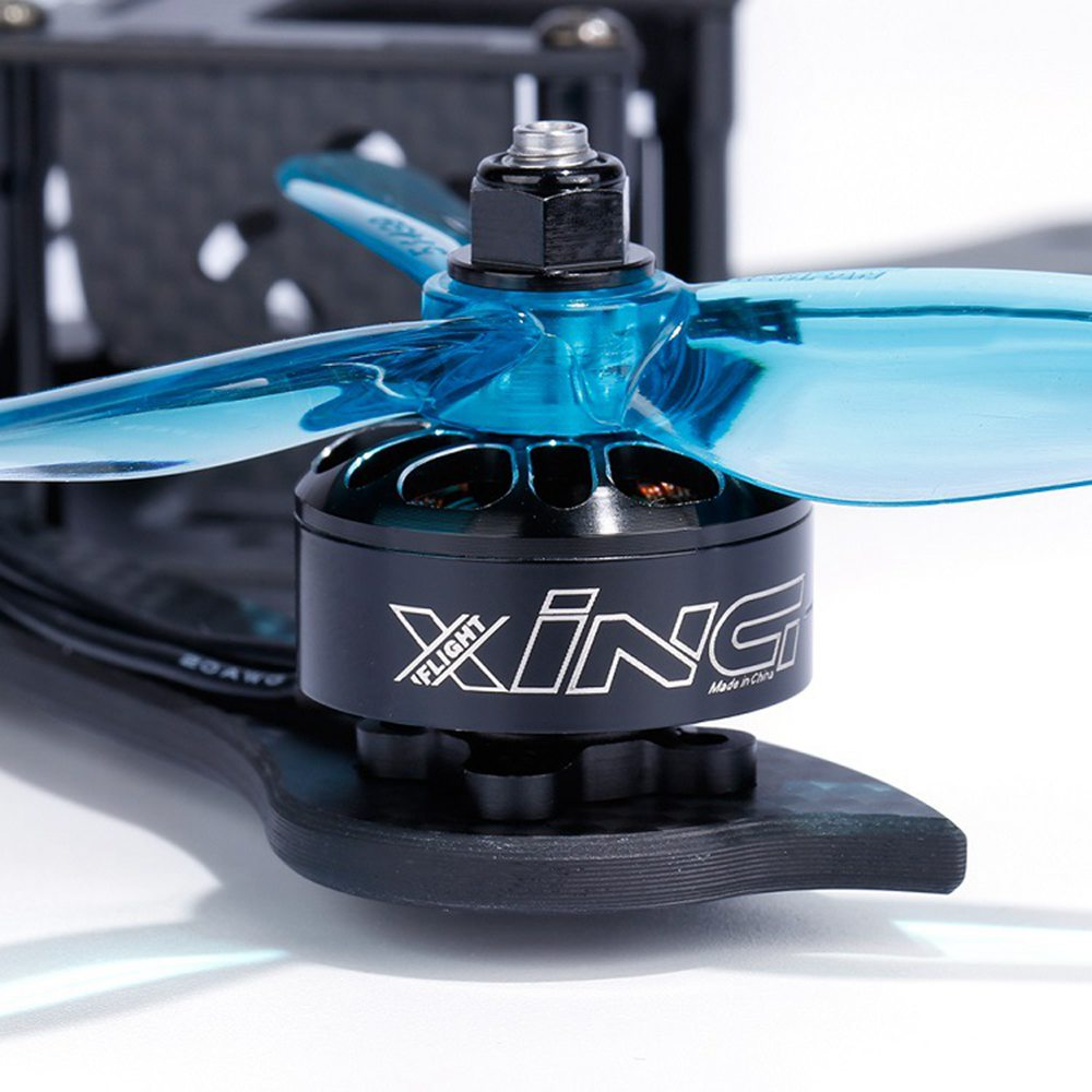 iFlight XING-E 2207 2450KV 4S Brushless Motor For FPV Racing RC Drone