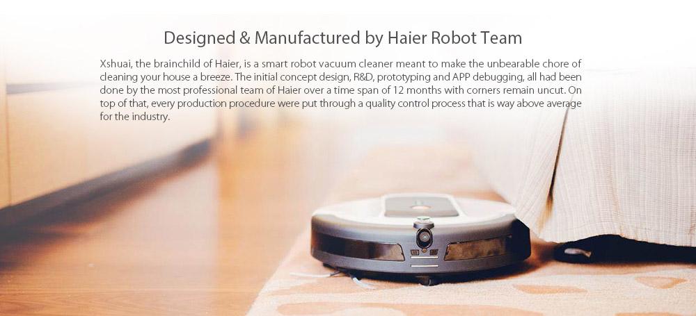 Robot szopás