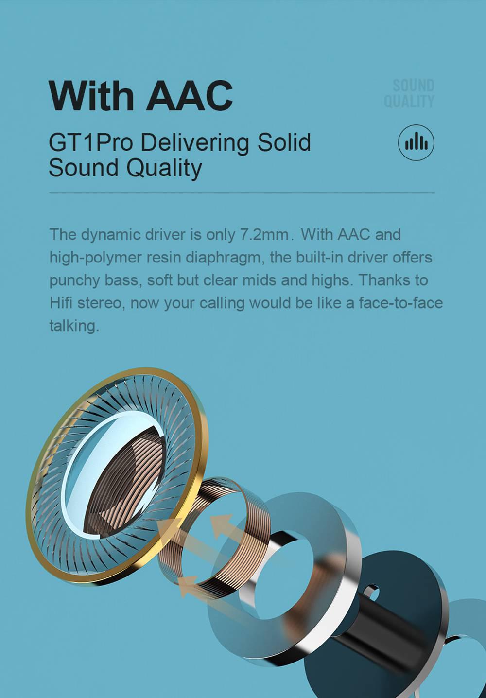 Haylou-GT1 Pro