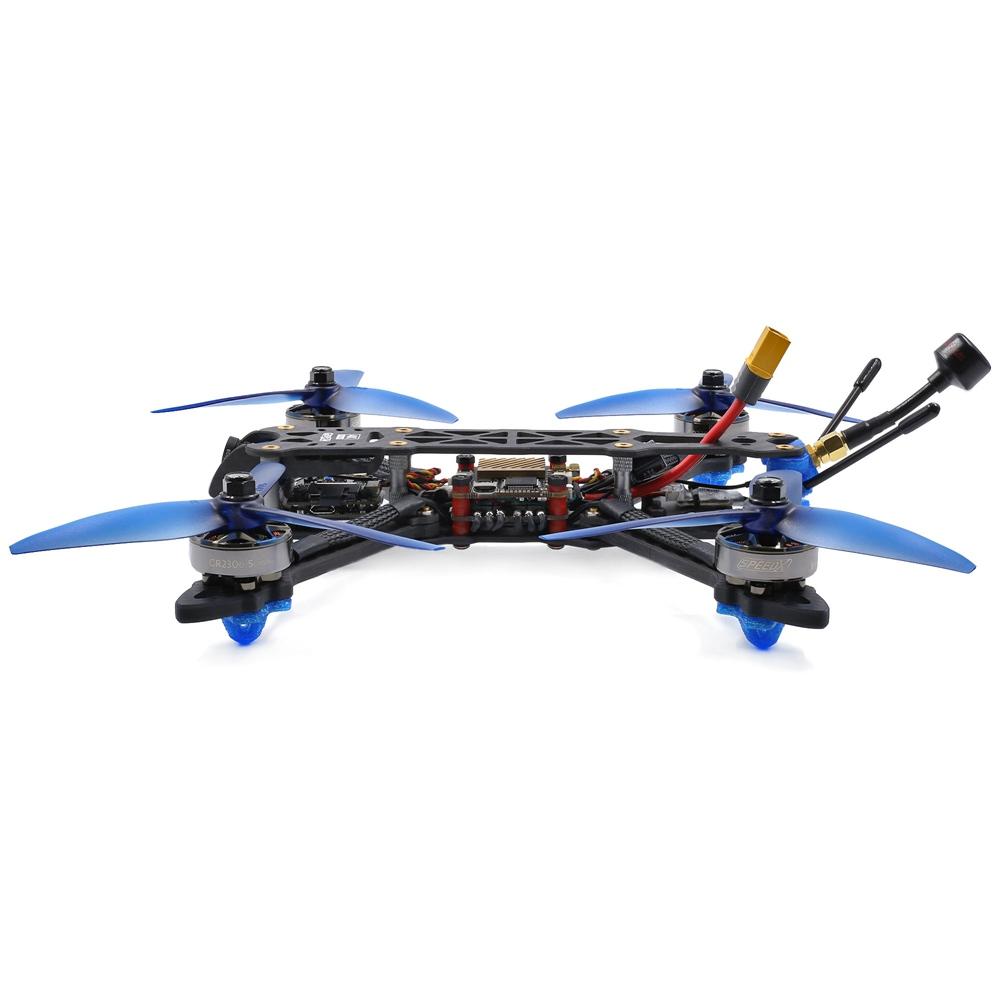 Geprc Mark 4 4K 6S 224mm 5 Inch FPV Racing Drone With SPAN F7 50A BLheli_32 5.8G 600mW VTX Caddx Tarsier V2 Cam PNP