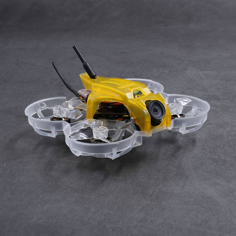 GEPRC CineEye HD 79mm 2-3S CineWhoop Indoor FPV Racing Drone With F4 12A 200mW VTX Caddx Turtle V2 Cam PNP