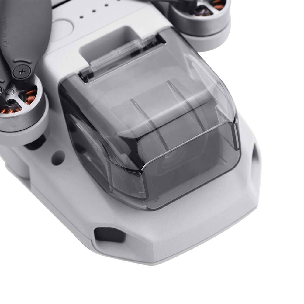 RC Aircraft Drone Expansion Spare Parts Gimbal Camera Lens Protective Cover For DJI Mavic MINI - Gray