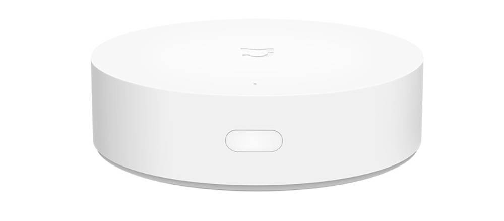 Xiaomi Mijia Smart Multi-Mode Gateway ZigBee 3.0 WIFI Bluetooth Mesh App Control - White