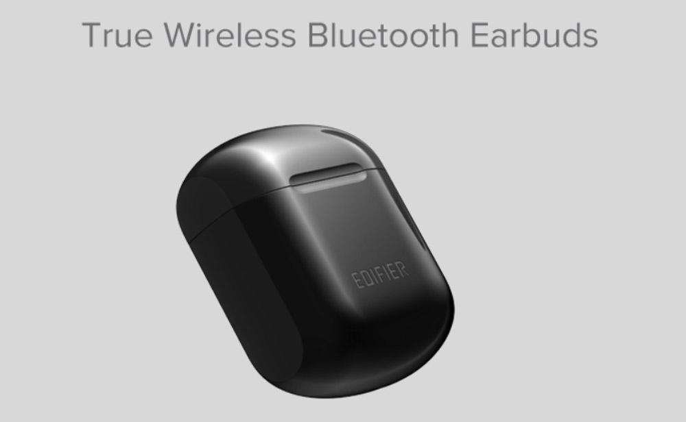 Edifier True Wireless Earbuds