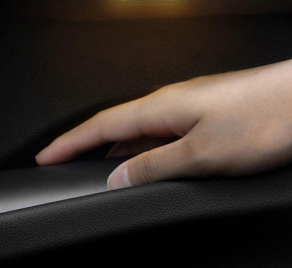 Baseus Capsule Светильники для салона автомобиля 2шт - черный