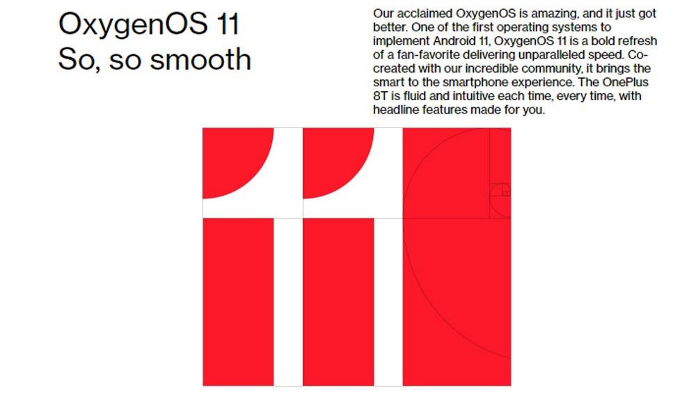 OnePlus 8T Global ROM 5G Smartphone 6.55 Inch Qualcomm Snapdragon 865 Octa Core 12GB RAM 256GB ROM Oxygen OS Dual SIM Dual Standby - Aquamarine Green