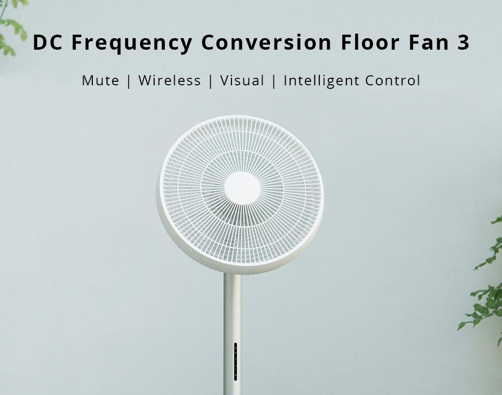 Xiaomi Smartmi Smart Floor Fan 3