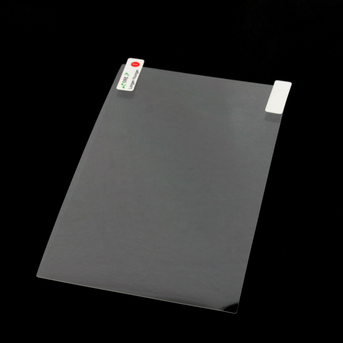 7 Inch Screen Protector ฟิล์มป้องกันสำหรับ Tablet PC 16: 9