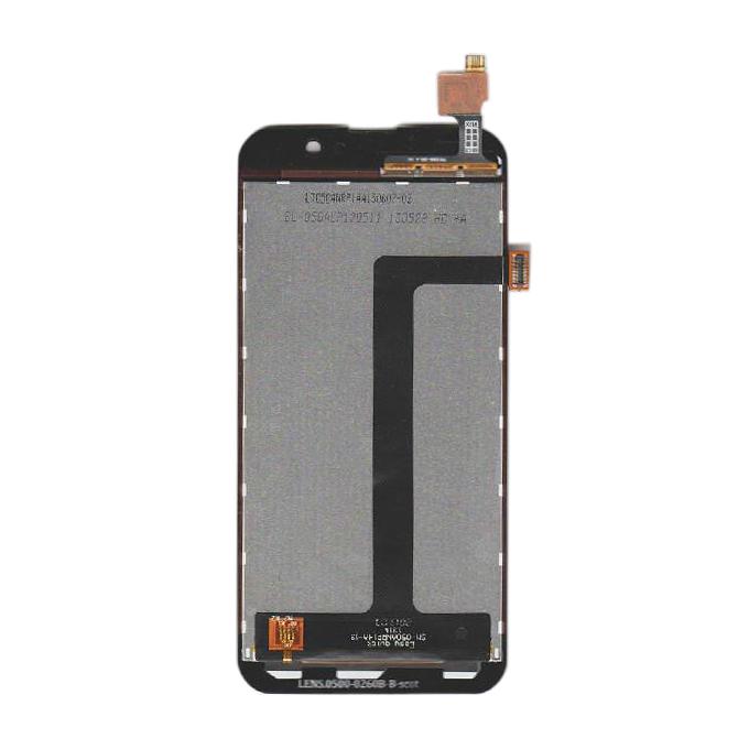 תצוגת מסך מקורית של ZOPO C2 / C3 / ZP980 Smart Phone - שחור
