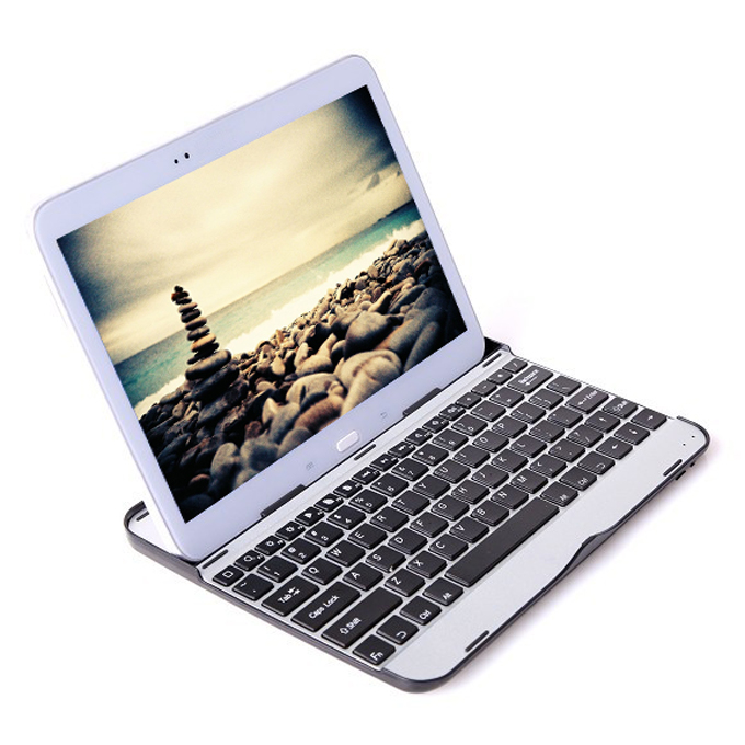 custodia con tastiera samsung tab a 10.1