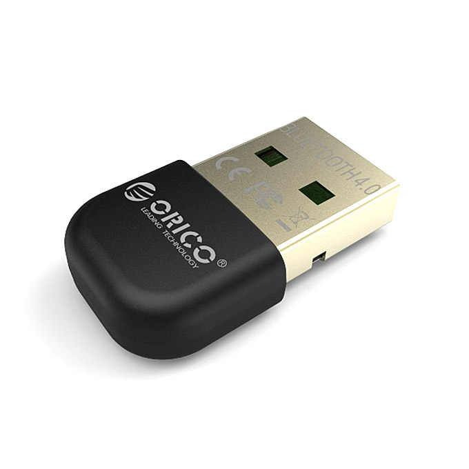 Купить со скидкой ORICO BTA-403 Mini USB Bluetooth 4.0 Adapter Dongle for Smartphone Tablet Speaker Headset Mice Keybo