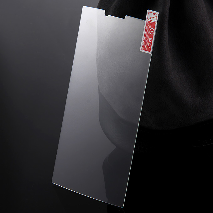 Toughened Glass 0.33mm Screen Protector Film Cover Arc Edge for Umi Zero фото