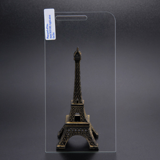 Makibes Toughened Glass 0.33mm Screen Protector Film Cover Arc Edge For ASUS Zenfone 2 5.0inch Other