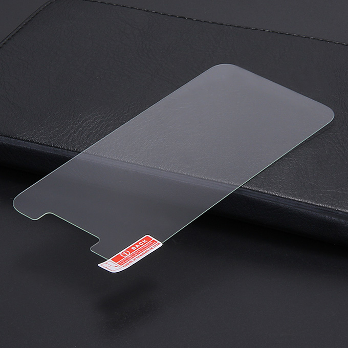 حامي الشاشة الأصلي الزجاج المقسى ل UMI IRON / UMI IRON PRO الذكي - شفاف