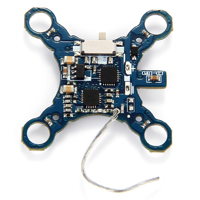 D1-007 PCB Receiver for DHD D1 Mini Drone