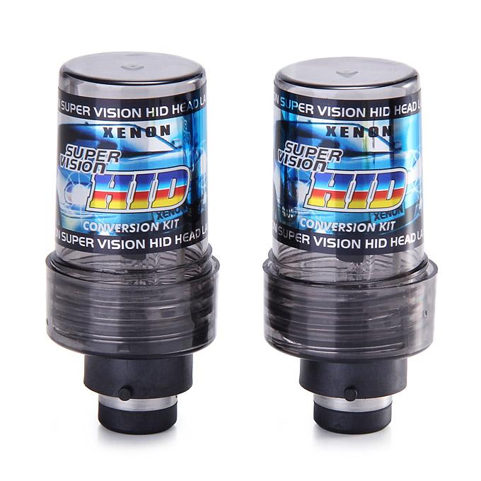 35W D4R Xenon HID Headlight Kits Light Bulbs 6000K 8000K 4300K 5000K White Blue