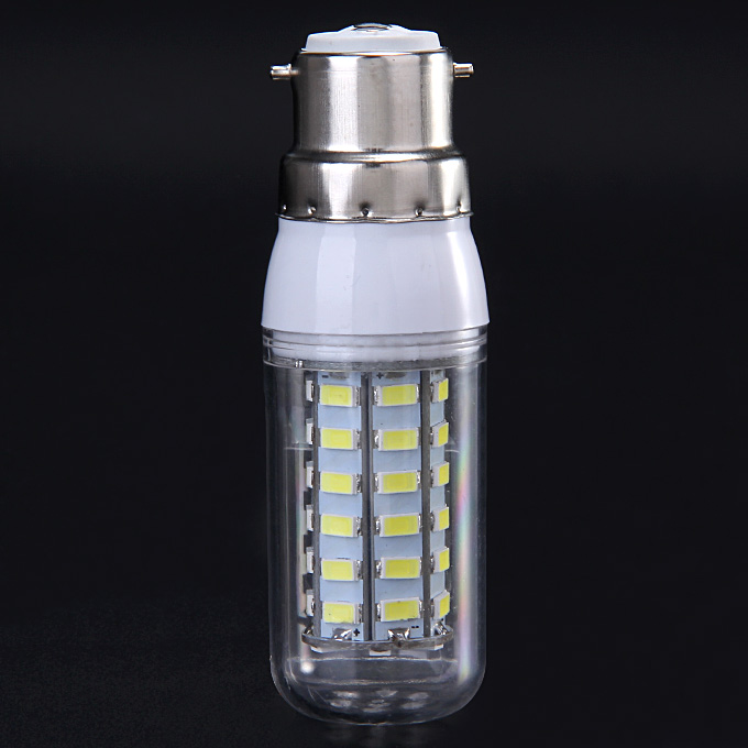 E22 220V 10W 850LM 48LED 5730SDM Warm White LED Corn Light Bulb Night Light Lamp With Housing, Other  - buy with discount
