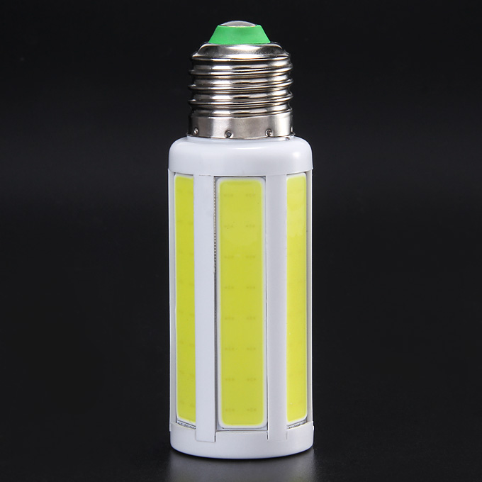E27 220V 5W 600Lm Warm White COB LED Corn Light Bulb Night Light Lamp, Other  - buy with discount