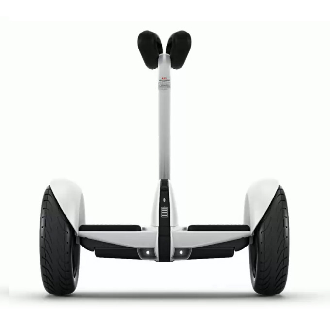 Xiaomi Mi Scooter Mini Self-balancing Scooter 700W 16km/h 22km Long Mileage with Smart System Beginner Mode Bluetooth Remote Control - White