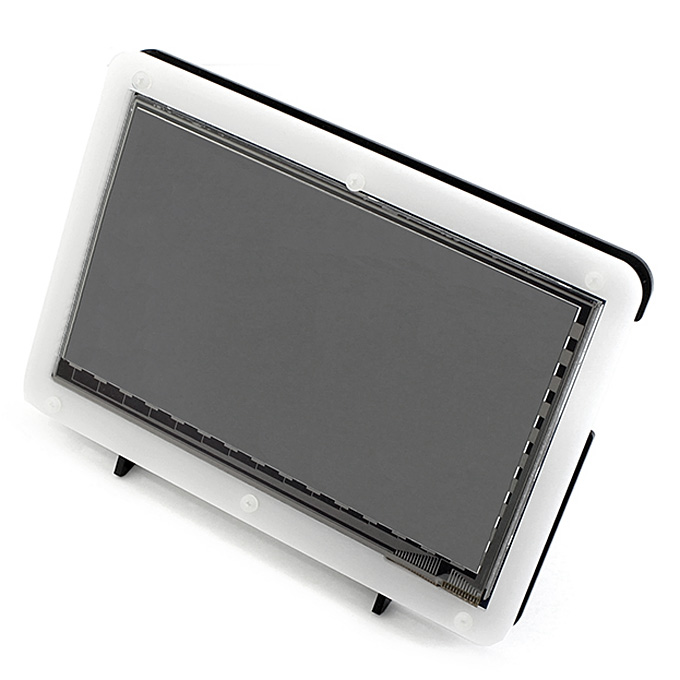 Bicolor Case for 7inch HDMI LCD (C)/7inch HDMI LCD (B) фото