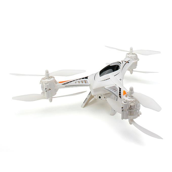 Cheerson CX-33C 2.4G 4CH 6-Axis Media RC Quadcopter RTF