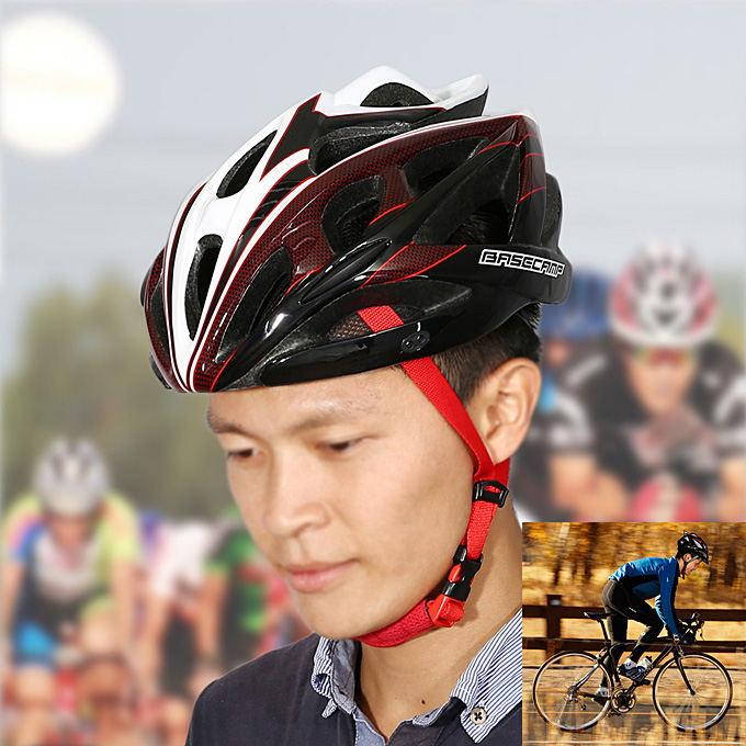Ultra Light Adjustable Bike Bicycle Helmet