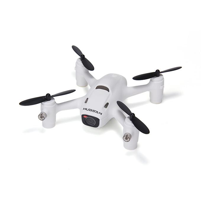 Hubsan X4 Camera Plus H107C + Modalità di attesa altitudine 2.4G RC Quadcopter con fotocamera 720P RTF