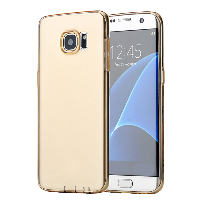 cover samsung s7 edge oro