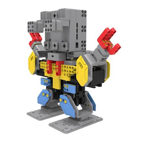 UBTECH JIMU Explorer Smart Robot Interactive Puzzle Robot