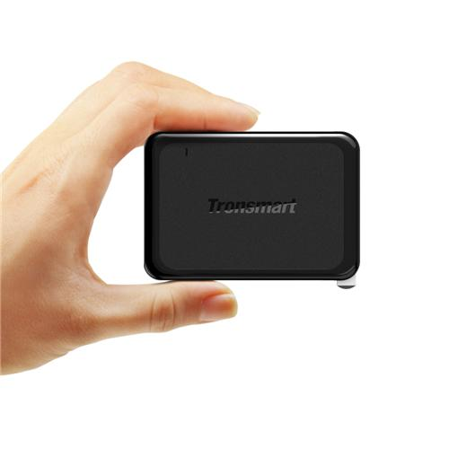 Tronsmart Fast Charge 27W 1 Port Type A USB Wall Charger for Smartphone - US Plug