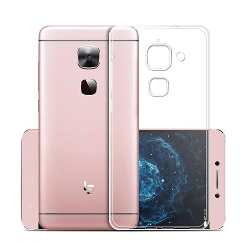 Soft Case TPU Back Cover Ultra-thin Transparent Protective Phone Shell For LeTV LeEco Le 2 / Le 2 Pro X620