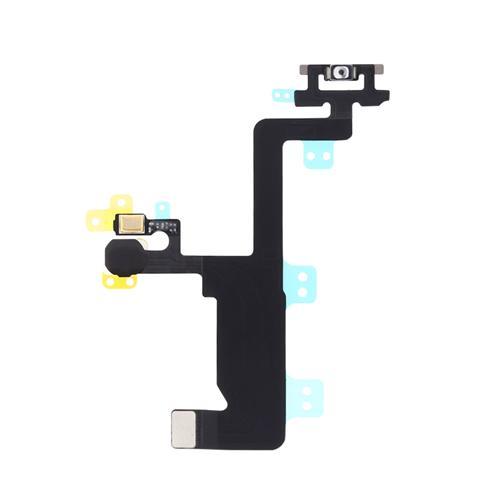 Sostituzione Assemblaggio del connettore Interruttore di alimentazione ON OFF Cavo del cavo di flessione per iPhone 6
