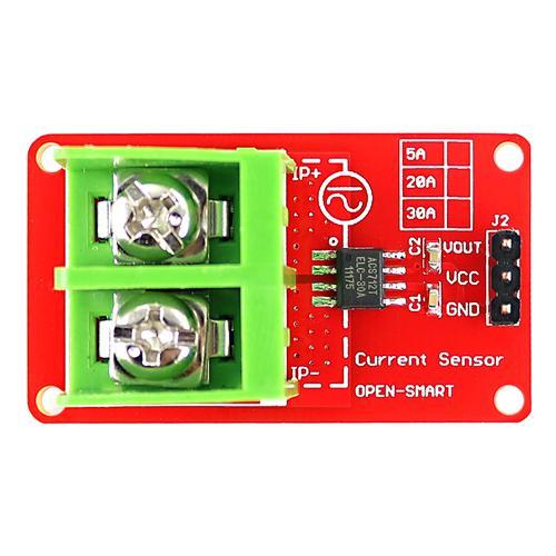 OPEN-SMART ACS712 30A Current Sensor Module for Arduino