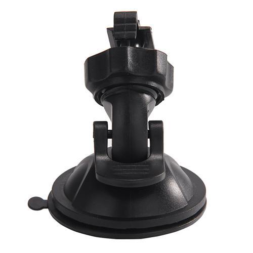 Автомобильная подставка для держателя подставки для ПК для G1WH / Xiaoyi Yi Smart Car Camera - черный