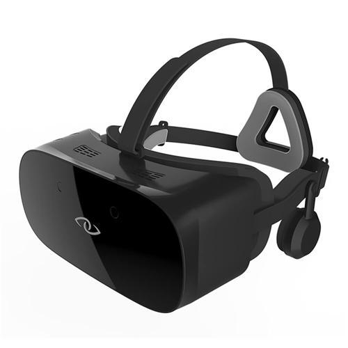3Glasses S1 2880 x 1440P 120Hz Частота обновления FOV110 Anti Blu-ray Объектив Immersive 3D VR Виртуальная гарнитура реальности для ПК
