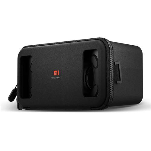 Original Xiaomi VR Mi VR Play Immersive 3D VR Virtual Reality Headset FOV84 for 4.7-5.7 Inches Smartphones - Black