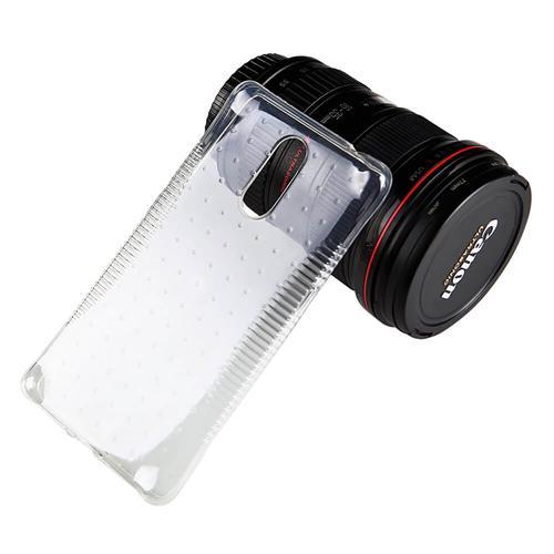 لينة حالة سيليكون واقية الغطاء الخلفي Tranparent قذيفة الهاتف للحصول على BLUBOO MAYA MAX Smartphone
